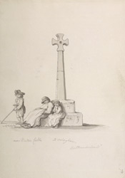 Ovingham cross